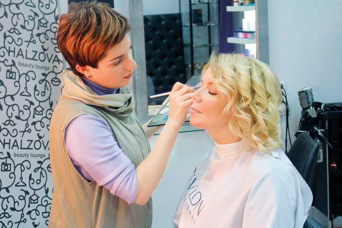 Halzova beauty lounge